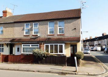 Thumbnail 1 bedroom flat for sale in Ferndale Road, Swindon