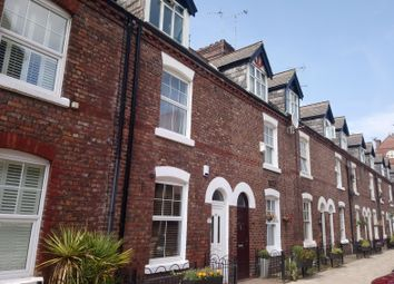 Thumbnail 3 bed terraced house to rent in George Leigh Street, Manchester