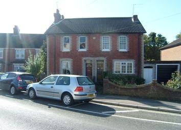 3 bed semi-detached house to rent in Bridge Road, Farnborough GU14