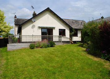 Thumbnail 3 bed detached bungalow to rent in Cob Meadow, Hatherleigh, Devon