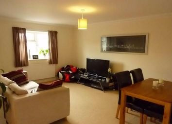 Thumbnail 1 bed flat to rent in High Street, Shepperton, Surrey