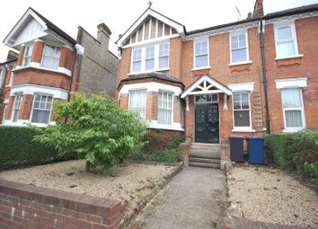 Thumbnail 2 bed flat to rent in The Grove, Finchley, London