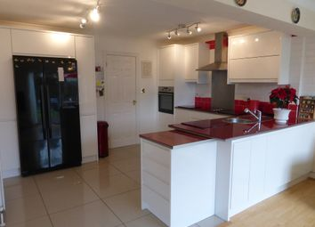 Thumbnail 3 bedroom detached bungalow for sale in Cavalry Park, March