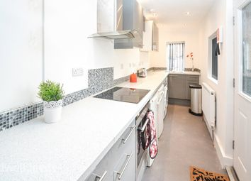 Thumbnail 5 bed terraced house to rent in Landseer Terrace, Bramley, Leeds