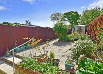 Thumbnail 3 bed terraced house for sale in Bellecroft Drive, Newport, Isle Of Wight