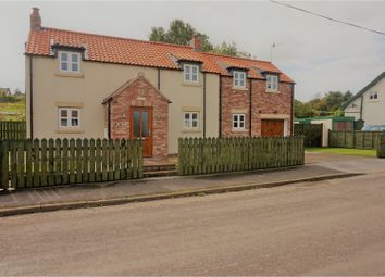 Thumbnail 3 bed detached house for sale in St. Helens Lane, Filey