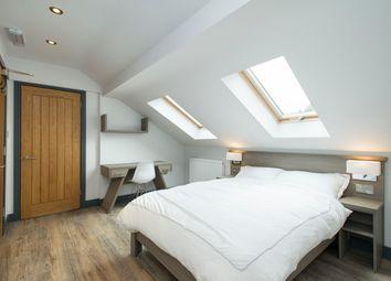 Thumbnail 2 bedroom flat to rent in Waverley Street, Nottingham