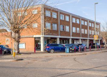 Thumbnail 3 bed flat to rent in Ashcombe Parade, Kingfield Road, Woking
