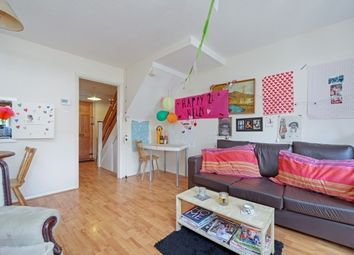 Thumbnail 2 bed flat to rent in St. Edmunds Close, Wandsworth