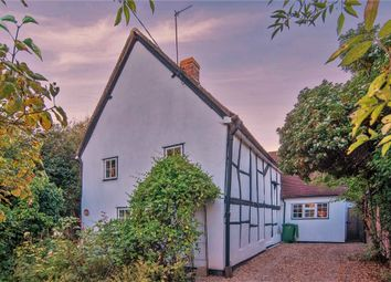 Thumbnail 4 bed detached house for sale in Townsend, Harwell, Didcot, Oxfordshire