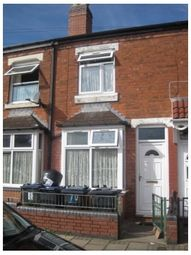 Thumbnail 3 bed terraced house for sale in Cradock Road, Birmingham