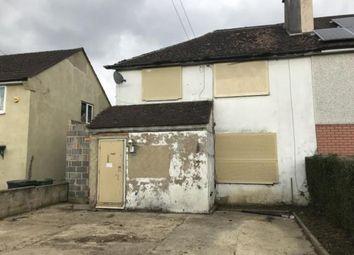 Thumbnail 5 bed semi-detached house for sale in Buckingham Avenue, Cheltenham, Gloucestershire