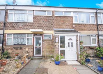 Thumbnail 3 bedroom terraced house for sale in Winchester Way, Thetford