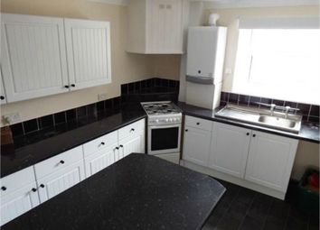 Thumbnail 2 bedroom terraced house to rent in Front Street, Sacriston, Durham