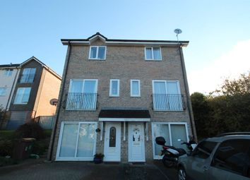 Thumbnail 4 bed property to rent in Holne Chase, Plymouth, Devon