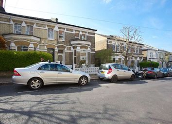 Thumbnail 4 bed terraced house to rent in Belleville Road, London