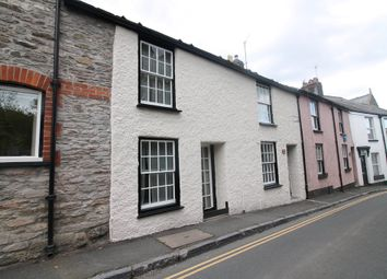 Thumbnail 2 bed cottage for sale in George Lane, Plympton, Plymouth