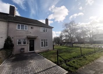 Thumbnail 3 bed end terrace house for sale in Springfield Park, Witney