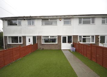 Thumbnail 3 bed terraced house for sale in Masefield Way, Bristol, Somerset