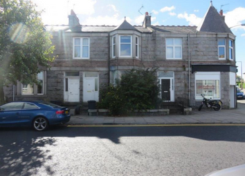 Thumbnail 2 bed flat to rent in Clifton Road, Aberdeen, 4Hj