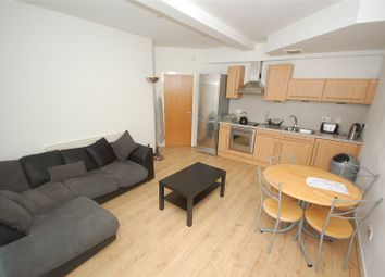 Thumbnail 1 bed flat to rent in Princess House, Princess Street, Manchester