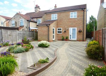 Thumbnail 4 bed detached house to rent in Ashdale Park, London Road, Brandon