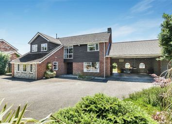 4 bed detached house for sale in Torre Close, Boyatt Wood, Hampshire SO50