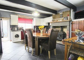 Thumbnail 2 bed cottage for sale in Colne Road, Brierfield, Lancashire