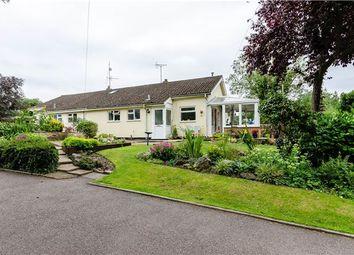 Thumbnail 2 bed semi-detached bungalow for sale in Beldams Close, Toft, Cambridge