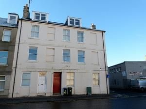 Thumbnail 2 bed flat to rent in Melville Street, Perth