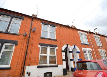 Thumbnail 2 bedroom terraced house for sale in Lea Road, Abington, Northampton