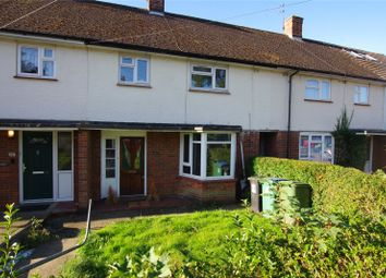 Thumbnail 3 bed terraced house to rent in The Brow, Garston, Hertfordshire