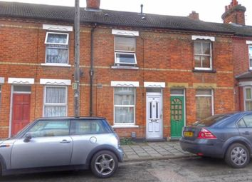 Thumbnail 3 bed property to rent in Gladstone Street, Bedford