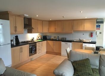 Thumbnail 2 bed flat to rent in Lon St. Ffraid, Trearddur Bay, Holyhead
