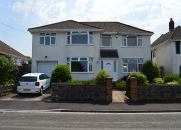 Thumbnail 5 bedroom detached house for sale in Woodspring Avenue, Weston-Super-Mare