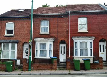 Thumbnail 6 bedroom terraced house for sale in Bevois Hill, Southampton, Hampshire