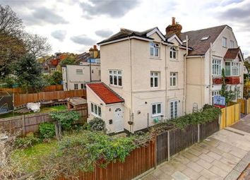 Thumbnail 2 bed end terrace house for sale in Upper Richmond Road West, London