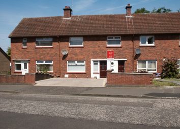 Thumbnail 3 bed terraced house to rent in Peggieshill Road, Ayr, South Ayrshire, 3Re