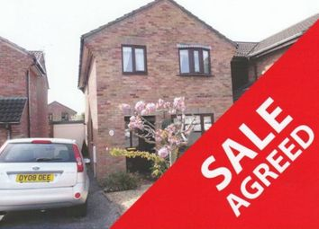 Thumbnail 3 bed detached house for sale in Lime Tree Way, Newton, Porthcawl