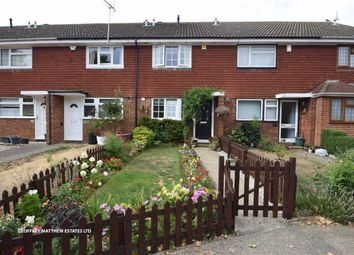 Thumbnail 2 bed terraced house for sale in Bynghams, Harlow, Essex