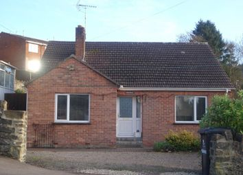 Thumbnail 2 bed detached bungalow for sale in St. Whites Road, Cinderford