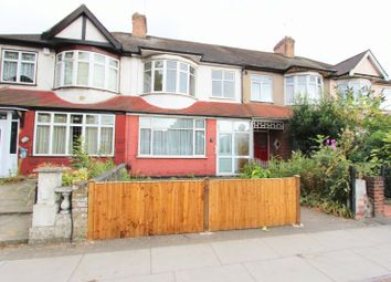 Thumbnail 3 bed terraced house to rent in Orchard Terrace, Great Cambridge Road, Enfield