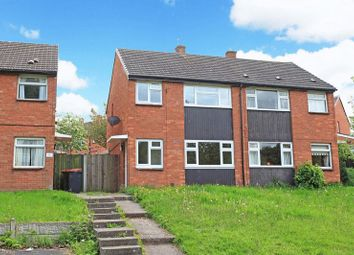 Thumbnail 3 bed terraced house to rent in Hills Lane Drive, Madeley, Telford