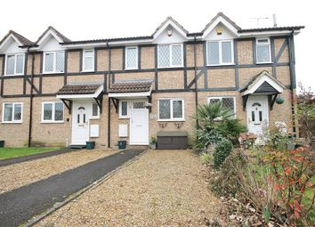 Thumbnail 2 bed terraced house for sale in Seymour Way, Sunbury On Thames, Middlesex