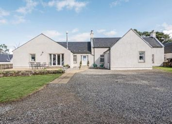 Thumbnail 4 bedroom detached house for sale in West Langton, Dunlop, East Ayrshire