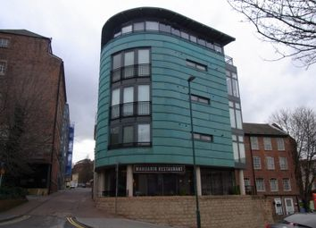Thumbnail 1 bed flat to rent in Hockley Mill, Woolpack Lane, Nottingham