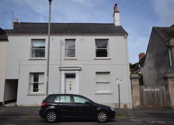 Thumbnail 4 bed flat for sale in East Street, Bridport