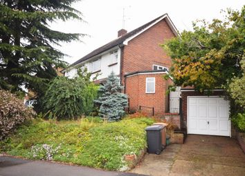 Thumbnail 3 bedroom semi-detached house for sale in Moulsham Street, Chelmsford