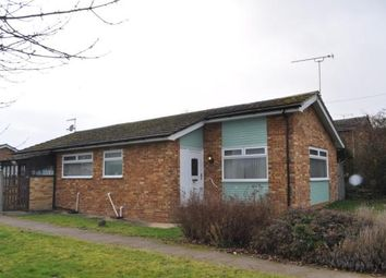 Thumbnail 3 bed bungalow for sale in Gardeners Road, Debenham