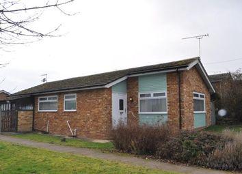 Thumbnail 3 bed bungalow for sale in Gardeners Road, Debenham